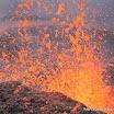 Eruption du 31 Juillet sur le Piton de la Fournaise images de Rudy Laurent guide kokapat rando volcan tunnel de lave à la Réunion (25).JPG
